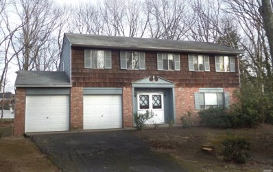 7 Groton Dr, Pt.Jefferson Sta, NY 11776 - MLS#: 3094362