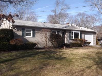 56 Homewood Dr, Hampton Bays, NY 11946 - MLS#: 3094373