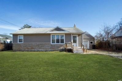 1077 Manor Ln, Bay Shore, NY 11706 - MLS#: 3094374