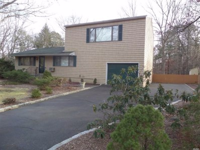 20 Town Ave, Miller Place, NY 11764 - MLS#: 3094397