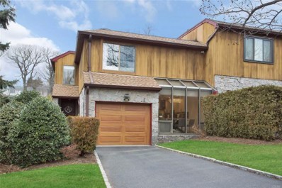 135 The Crescent, Roslyn Heights, NY 11577 - MLS#: 3094401