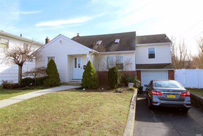 2881 Terrell Ave, Oceanside, NY 11572 - MLS#: 3094435