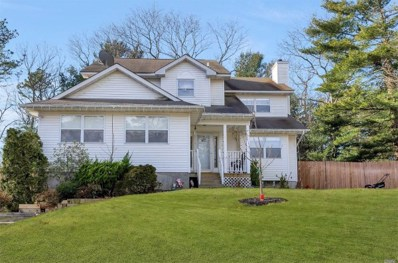 4 Brian Ct, Middle Island, NY 11953 - MLS#: 3094472