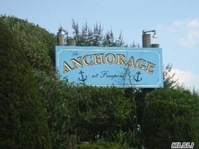 1 Anchorage Way, Freeport, NY 11520 - MLS#: 3094478