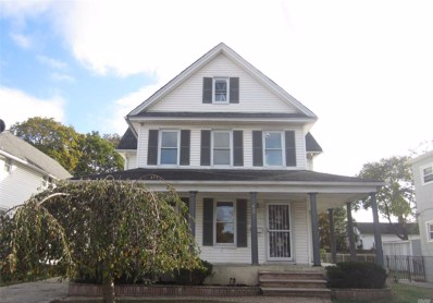 16 Thorne Ave, Hempstead, NY 11550 - MLS#: 3094518