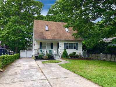 6A Claremont Dr, Mastic Beach, NY 11951 - MLS#: 3094530