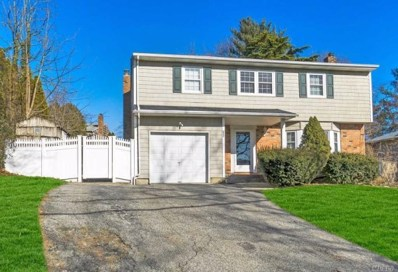 217 Bellerose Ave, E. Northport, NY 11731 - MLS#: 3094572