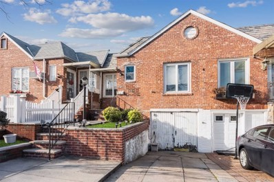 68-21 60th, Maspeth, NY 11378 - MLS#: 3094590