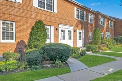 307 Hicksville Rd, Bethpage, NY 11714 - MLS#: 3094709