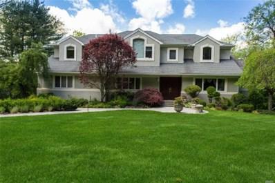 6 Cypress Dr, Woodbury, NY 11797 - MLS#: 3094720