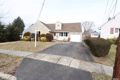 7 Kenneth Ln, N. Babylon, NY 11703 - MLS#: 3094781
