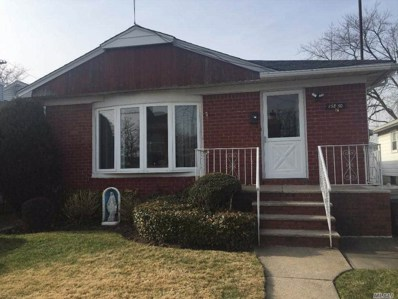 158-50 82, Howard Beach, NY 11414 - MLS#: 3094784