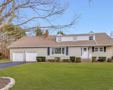 15 Woodbine Ln, East Moriches, NY 11940 - MLS#: 3094850