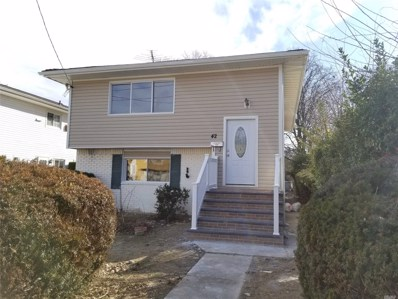42 4th Ave, Westbury, NY 11590 - MLS#: 3094865