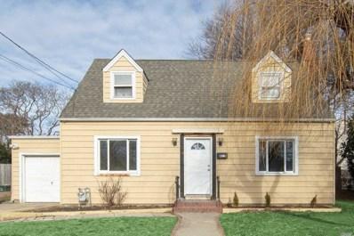 475 Madison St, Westbury, NY 11590 - MLS#: 3094925