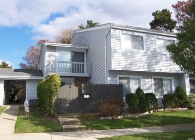 201 Springmeadow Dr, Holbrook, NY 11741 - MLS#: 3094942