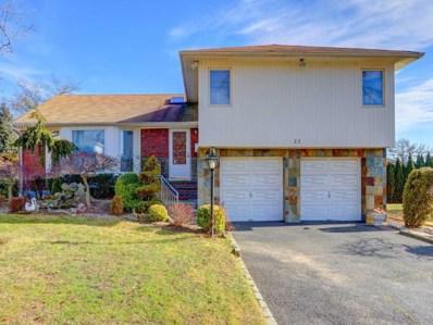 22 Duke Dr, Manhasset Hills, NY 11040 - MLS#: 3094983
