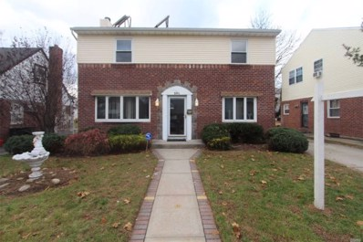 201 Sussex Rd, Elmont, NY 11003 - MLS#: 3095030