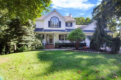 40 Barrow Ct, Huntington, NY 11743 - MLS#: 3095071