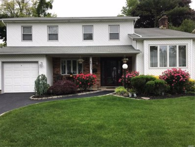 3711 Greentree Dr, Wantagh, NY 11793 - MLS#: 3095080