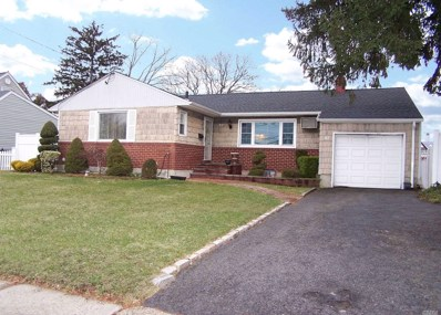 113 Merritts Rd, Farmingdale, NY 11735 - MLS#: 3095124