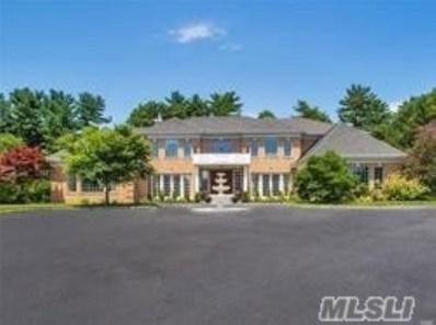 261 Hillcrest Ln, Upper Brookville, NY 11771 - MLS#: 3095150