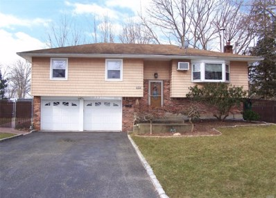 132 Parkside Ave, Miller Place, NY 11764 - MLS#: 3095211