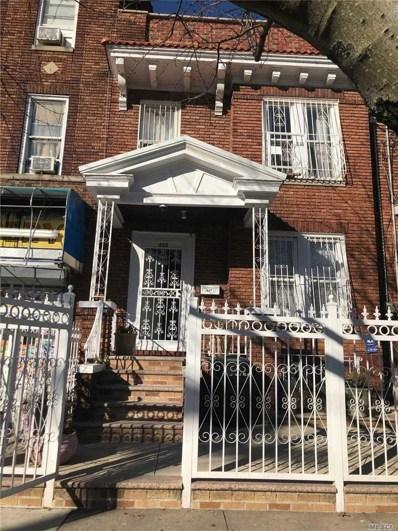 425 Etna St, Brooklyn, NY 11208 - MLS#: 3095248