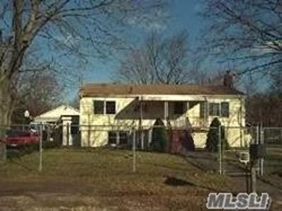 45 Walbridge Ave, Bay Shore, NY 11706 - MLS#: 3095281