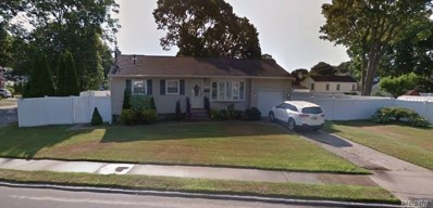 711 Udall Rd, West Islip, NY 11795 - MLS#: 3095282