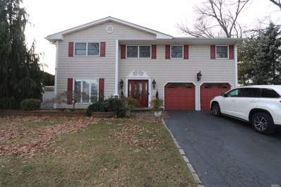1756 Bard Ln, East Meadow, NY 11554 - MLS#: 3095296