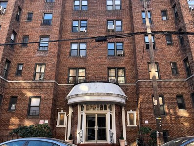 65-38 Booth St UNIT 4F, Rego Park, NY 11374 - MLS#: 3095316