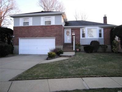 3800 Charles Ct, Seaford, NY 11783 - MLS#: 3095349