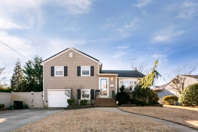 2676 Edison Pl, Bellmore, NY 11710 - MLS#: 3095360
