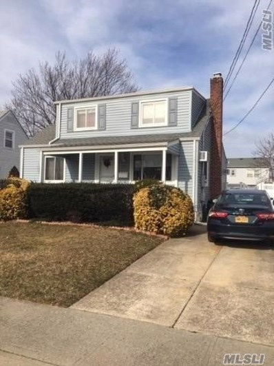 22 Kenneth Ave, N. Bellmore, NY 11710 - MLS#: 3095399