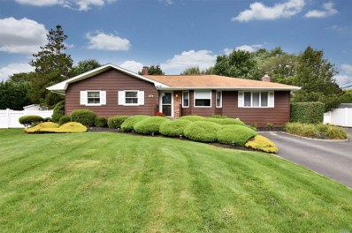 14 Warbler Ln, Commack, NY 11725 - MLS#: 3095404