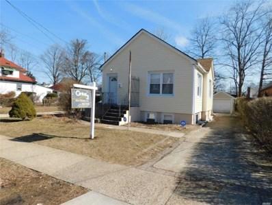 44 Virginia Ave, Hempstead, NY 11550 - MLS#: 3095431