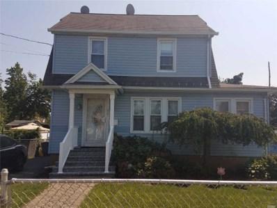 42 Holloway St, Freeport, NY 11520 - MLS#: 3095433