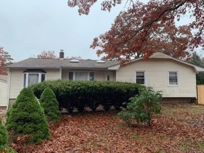 35 Crescent Bow, Ridge, NY 11961 - MLS#: 3095462