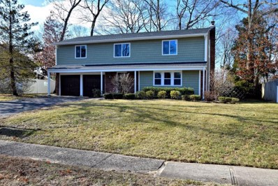 27 Summerfield Dr, Lake Grove, NY 11755 - MLS#: 3095523