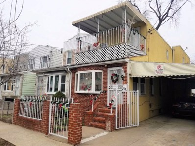 1459 E 55th St, Brooklyn, NY 11234 - MLS#: 3095554