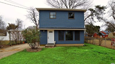 23 Willow St, Wheatley Heights, NY 11798 - #: 3095589