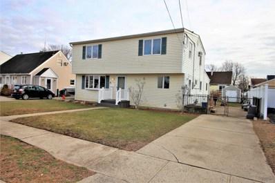 172 Byrd St, Oceanside, NY 11572 - MLS#: 3095635