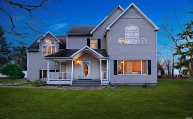 60 Hallock Landing Rd, Rocky Point, NY 11778 - MLS#: 3095653