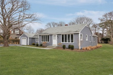 9 Gravel Hill Rd, Hampton Bays, NY 11946 - MLS#: 3095664