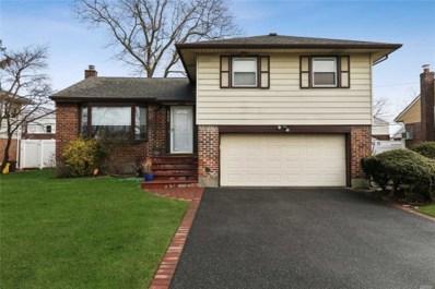 135 Manor St, Plainview, NY 11803 - MLS#: 3095677