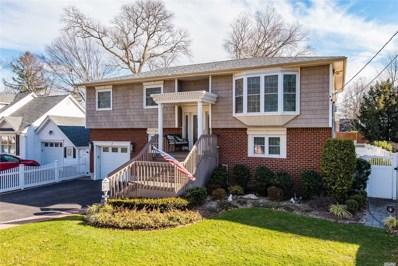 1549 Earl Rd, Wantagh, NY 11793 - MLS#: 3095687