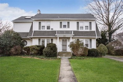 214 Nassau Blvd, Garden City, NY 11530 - MLS#: 3095697