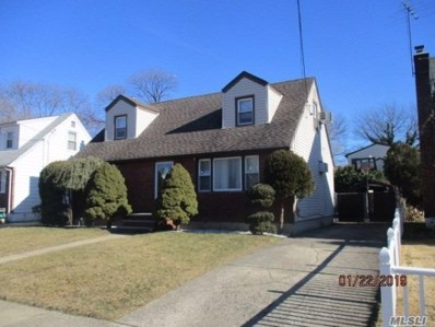 189 Travis Ave, Elmont, NY 11003 - MLS#: 3095699