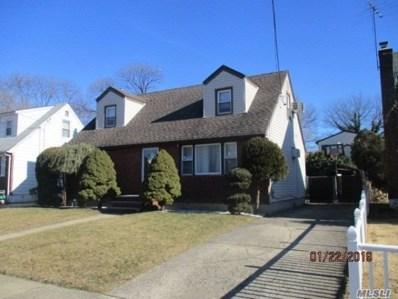 189 Travis Ave, Elmont, NY 11003 - MLS#: 3095699